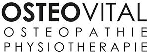 OSTEOVITAL Logo